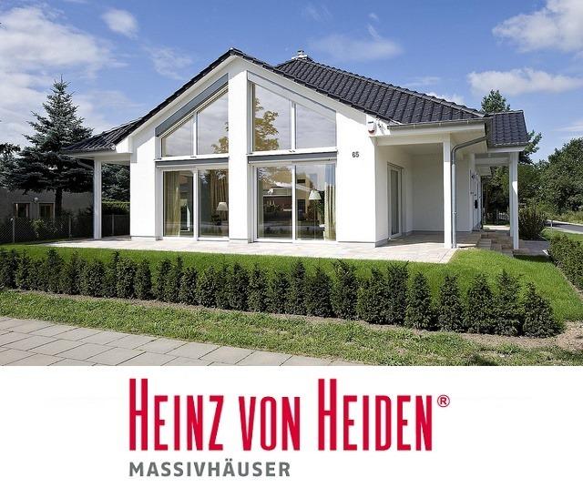Heinz Von Heiden Bungalow Wirtschaft Unternehmen Nachrichten